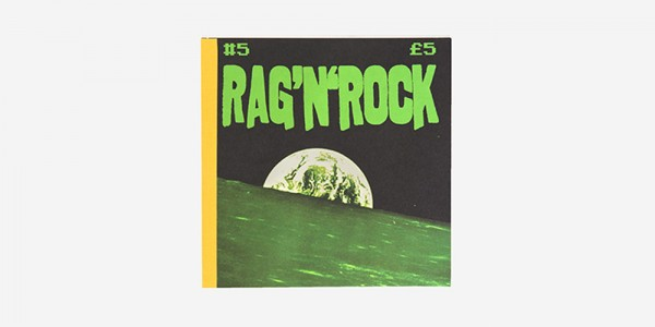 Rag and Rock Issue 5