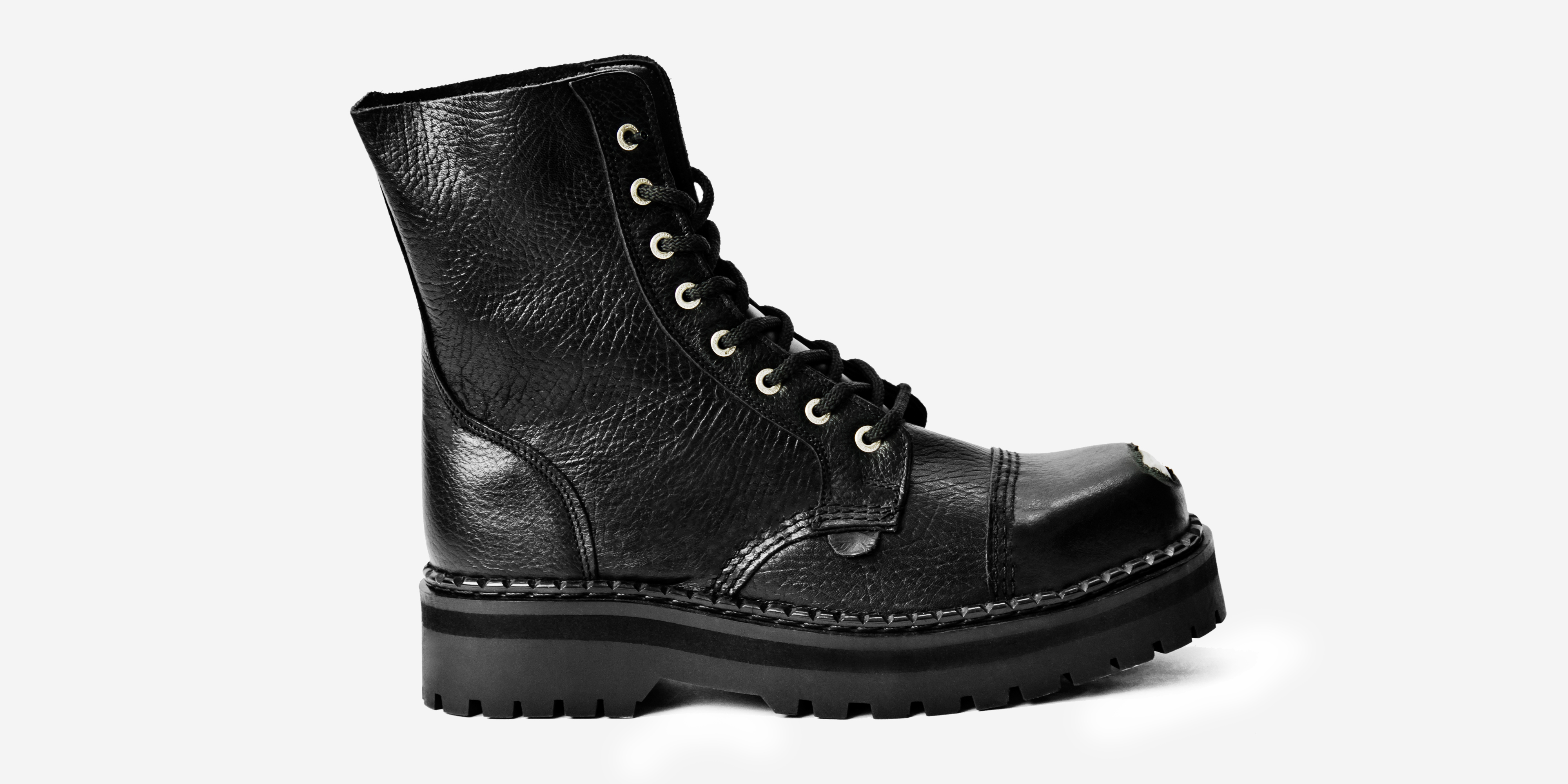 c11e4ff1555 Steel Caps Boots & Shoes - Underground England